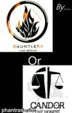 Candor or dauntless? by dreamingoftroyler