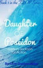 The Daughter of Poseidon by SilverShadowwalker