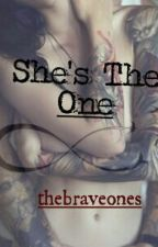 She's The One by thebraveones