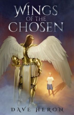 Wings Of The Chosen (Published!) by Truevendetta