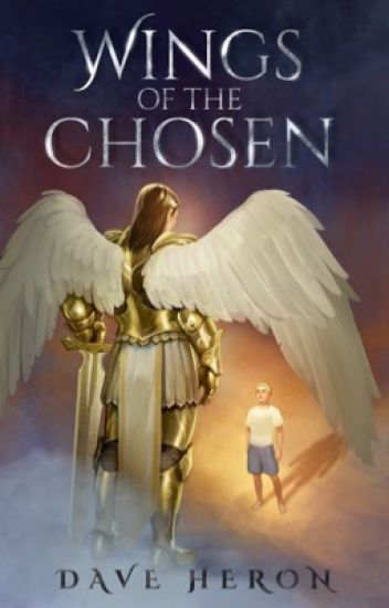 Wings Of The Chosen (Published!)