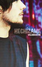 hechízame » l.s [adaptación] by ValerieHayne