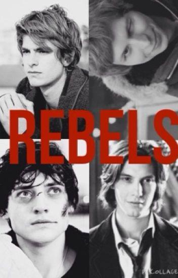 Rebels (A Marauders Fanfic) - remus lupin - Wattpad