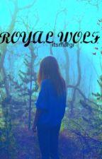 Royal Wolf by itsmargi