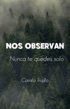¿Nos Atacan? - Investigación Creepypastas by Camibela111