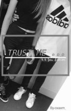 Trust me... //brooklyn beckham fanfiction// by cxaxm_