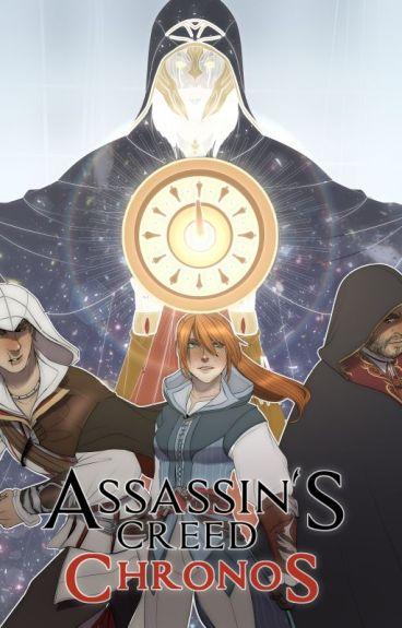 Assassin's Creed: Chronos #Wattys2015