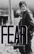 Fear ➣ Daryl Dixon (TWD) by twerkitlikeHarry