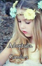 Adoptada. by CSV060