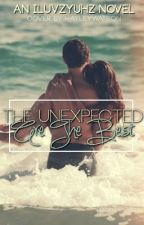 The Unexpected are the Best by iluvzyuhz