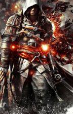 Hunter's Assassin by Arkyz66