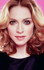 Madonna by landymi2014