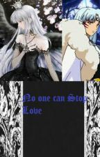 Another Half Breed (Sesshomaru's Love Story) by gamingangel16