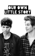 Our Own Little Story ~Lashton~ [ON HOLD] by simplyizzie