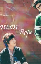 Unseen Rope by YunjaeminCassiopeia