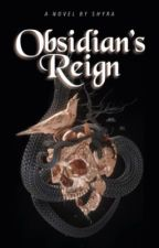 Obsidian's Reign by studiohades