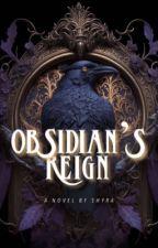 Obsidian's Reign by mikozaki