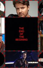 The end of the beginning ( Chris Young fanfic ) by Daniellebarker1