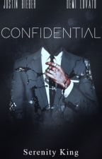 Confidential (Book 1) #Wattys2016 by McCannAcademy