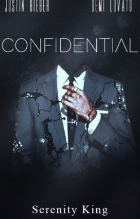 Confidential by tainted-writer