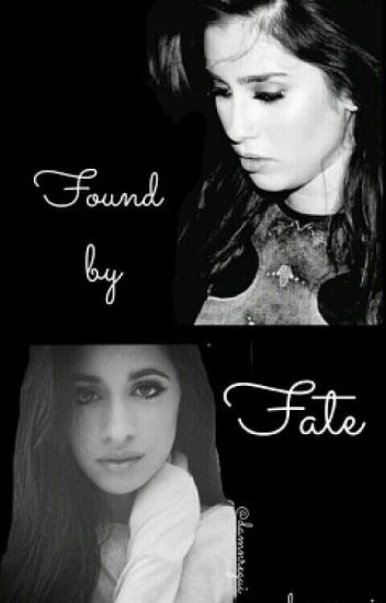 Found by Fate (Sequel to Lost)