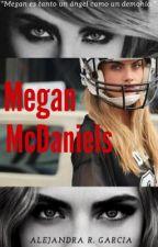 Megan McDaniels by AlejandraRamosGarcia