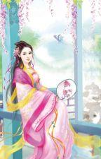 độc yêu đích nữ đặc công phi by tungoc71