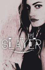 Slayer by so1itaire