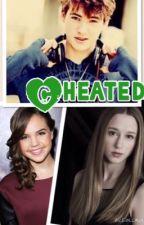 Cheated. by EkaterinaLaurenson