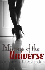 Mistress of the Universe #CosmoFiftyShades by rdiamond89