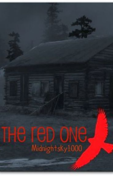 The Red One by icecreameater1000