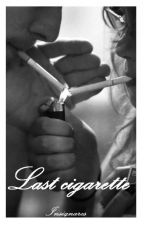 Last Cigarette. by insignares