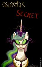 Celestia's Secret (GrimDark) [MLP:FiM] by ArataDarling
