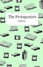 The Protagonists by ruleone