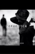 Forgotten by Brokensmile00