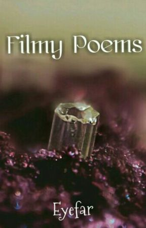 Poems in Movies by eyefar