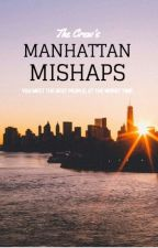 Manhattan Mishaps by dolldays_cat