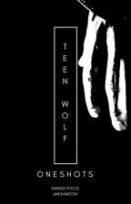 ↢↢ Teen Wolf Imagines ↣↣ UNDER MAJOR EDITING by Mekameow