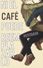 Ni el café puede reemplazarlo. [Creek. Yaoi South Park] by PuffleDash