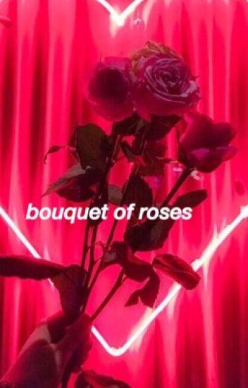 bouquet of roses | cashton