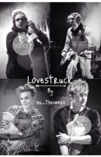 Lovestruck by mx_thevamps