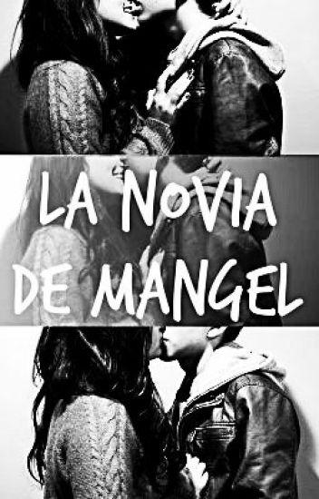 """La """"Novia"""" de Mangel (Rubius y tu) <3"""