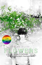 Flowers (Yaoi/Gay)  by _DrawingLover_