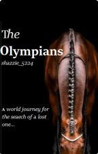 the olympians (new) by shazzie_5224