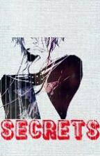 Secrets by blankprofile04