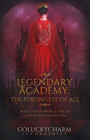 Legendary Academy