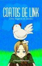 Cortos de Link [The Legend of Zelda] by alejandranozomi