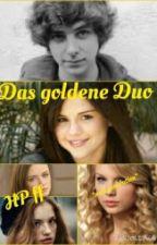 Das goldene Duo ( HP ff , next generation) by Eliza-black-white