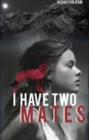 I Have Two Mates by Ensurel