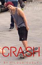 Crash | LarryStylinson University AU by hilouriously